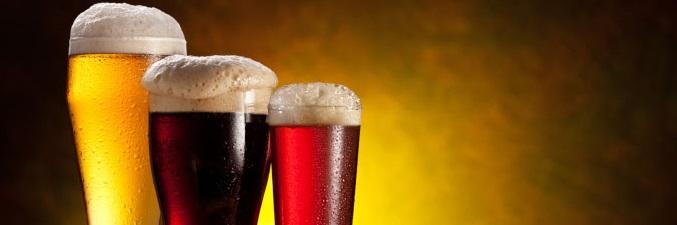 Beer Spew